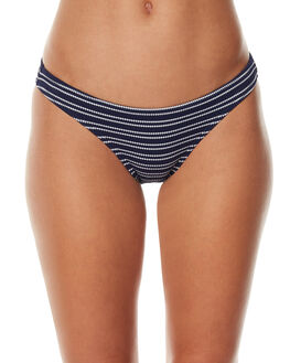 NAVY WOMENS SWIMWEAR RIP CURL BIKINI BOTTOMS - GSIYY30049