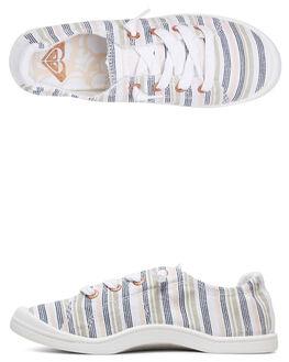 NOVELLE PEACH WOMENS FOOTWEAR ROXY SNEAKERS - ARJS600418-NVP