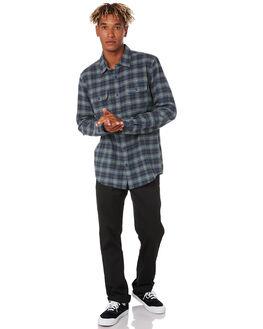 GREEN MENS CLOTHING RIP CURL SHIRTS - CSHJT80060