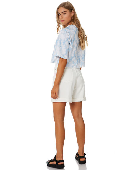 IVORY WOMENS CLOTHING THE FIFTH LABEL SHORTS - 402001026IVRY