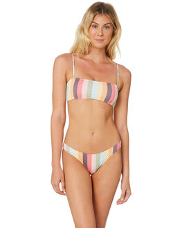 RAINBOW WOMENS SWIMWEAR RHYTHM BIKINI BOTTOMS - APR19W-SW04-RBW