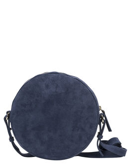 RIVIERA WOMENS ACCESSORIES THE WOLF GANG BAGS + BACKPACKS - TWGSOL001RIRIV