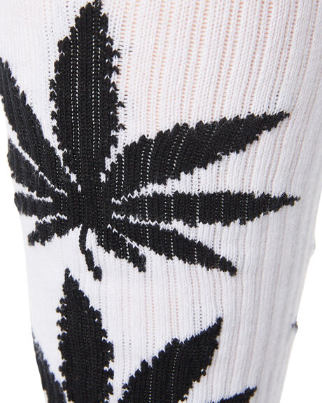 WHITE MENS CLOTHING HUF SOCKS + UNDERWEAR - SK00298-WHITE