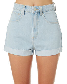 POPSICLE WOMENS CLOTHING A.BRAND SHORTS - 71242-1574