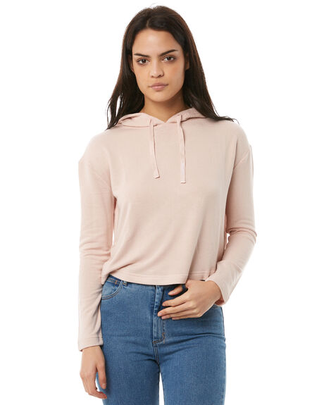 PEARL PINK OUTLET WOMENS BILLABONG TEES - 6585143PPNK