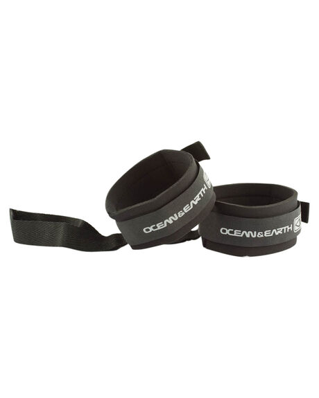 BLACK BOARDSPORTS SURF OCEAN AND EARTH ACCESSORIES - SBBA30BLK