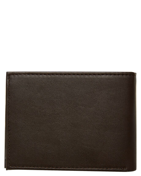 BROWN MENS ACCESSORIES RIP CURL WALLETS - BWUJG20009