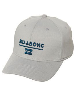 LIGHT GREY HEATHER MENS ACCESSORIES BILLABONG HEADWEAR - 9672323LGH