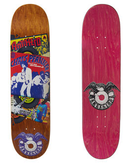 MULTI SKATE DECKS ANTI HERO  - PSTDMULTI