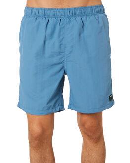 DENIM BLUE MENS CLOTHING RIP CURL BOARDSHORTS - CBOSA14983