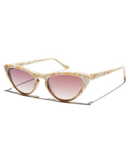 MOTHER OF PEARL WOMENS ACCESSORIES SUNDAY SOMEWHERE SUNGLASSES - SUN501183055