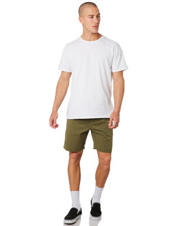 MILITARY MENS CLOTHING DEPACTUS BOARDSHORTS - D5201233MILIT