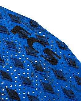 BLUE FADE BOARDSPORTS SURF FCS TAILPADS - FT101BLUF