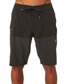 ASPHALT BLACK MENS CLOTHING VOLCOM BOARDSHORTS - A0811920ASB