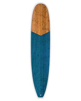 BLUE BOARDSPORTS SURF MODERN LONGBOARDS GSI SURFBOARDS - MD-BOSSXB-BLU