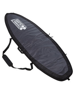 CHARCOAL BOARDSPORTS SURF CHANNEL ISLANDS BOARDCOVERS - 1733410010766CHARC