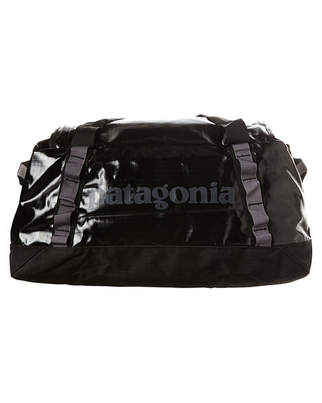 BLACK MENS ACCESSORIES PATAGONIA BAGS + BACKPACKS - 49341BLK