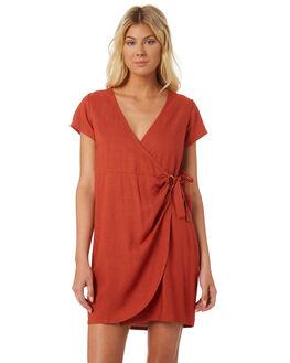 CEDAR WOMENS CLOTHING SAINT HELENA DRESSES - SHS18811CED