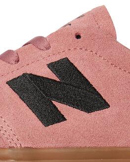 ROSE GUM MENS FOOTWEAR NEW BALANCE SKATE SHOES - NM345DPG