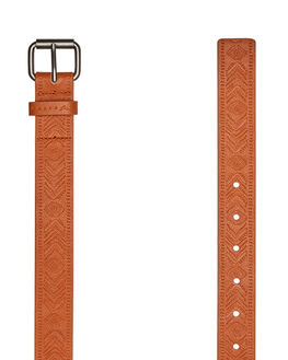 TAN WOMENS ACCESSORIES RUSTY BELTS - BEL0397TAN