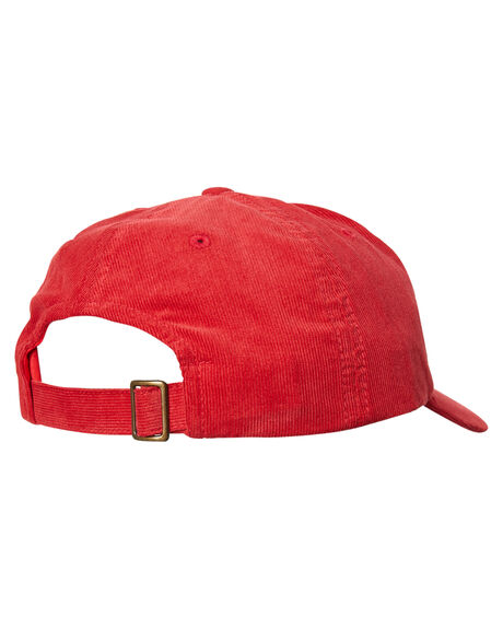 RED OUTLET WOMENS BRIXTON HEADWEAR - 00810RED
