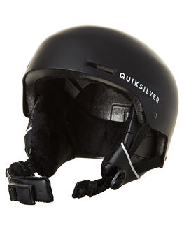 BLACK SNOW ACCESSORIES QUIKSILVER PROTECTIVE GEAR - EQYTL03004KVJ0