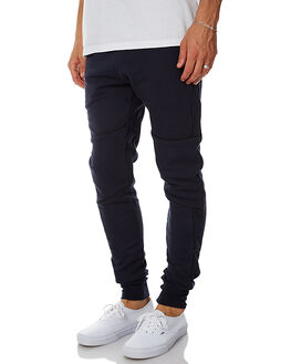 NAVY MENS CLOTHING ACADEMY BRAND PANTS - 17W105NVY