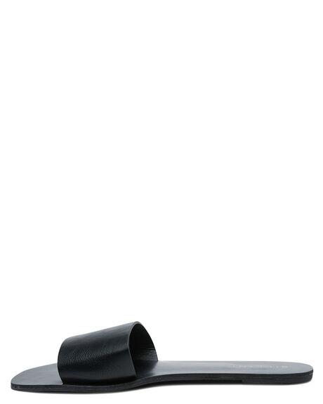 BLACK WOMENS FOOTWEAR BILLINI FASHION SANDALS - S681BLK
