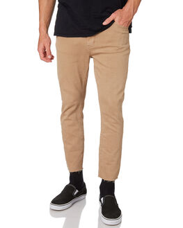 SAND MENS CLOTHING A.BRAND JEANS - 81255A027