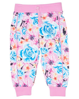 BLOOMS PINK KIDS BABY BONDS CLOTHING - KWPCNQ8