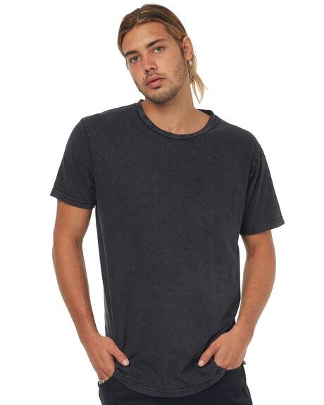 BLACK STONE MENS CLOTHING ROLLAS TEES - 15291101