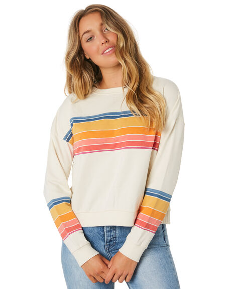 VANILLA WOMENS CLOTHING RIP CURL JUMPERS - GFECM70174