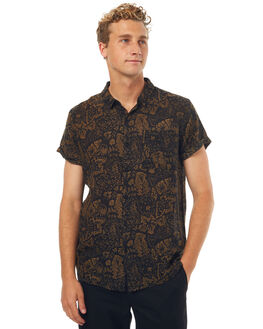 DEAD LEAVES MENS CLOTHING ROLLAS SHIRTS - 150533219