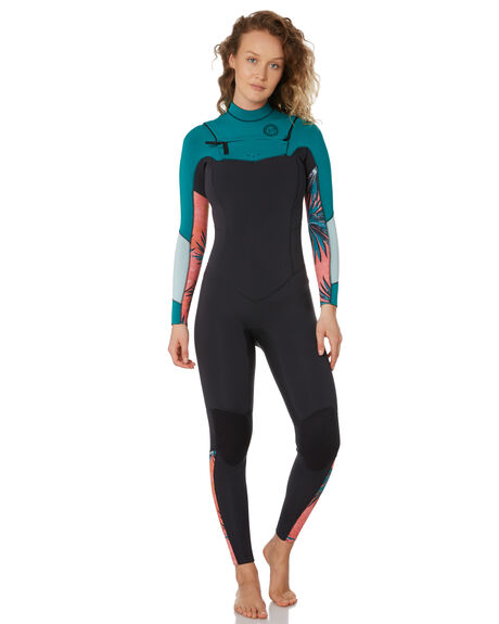 PALM GREEN BOARDSPORTS SURF BILLABONG WOMENS - 6795336PGRN