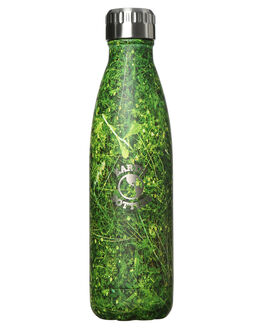 RAINFOREST GREEN ACCESSORIES GENERAL ACCESSORIES EARTH BOTTLES  - EB500FGRN