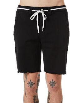 FLOYD BLACK MENS CLOTHING INSIGHT SHORTS - 5000001894FLBLK