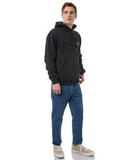 BONE MENS CLOTHING STUSSY JACKETS - ST071502BONE