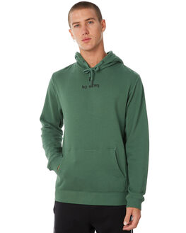 GREEN OUTLET MENS NO NEWS JUMPERS - N5183443GREEN
