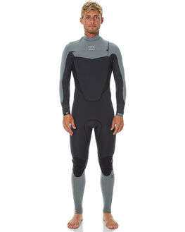 BLACK SANDS SURF WETSUITS BILLABONG STEAMERS - 9773818BLKS