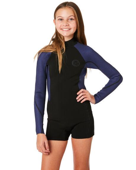 BLUE SWELL BOARDSPORTS SURF BILLABONG GIRLS - 5781501BLUSW