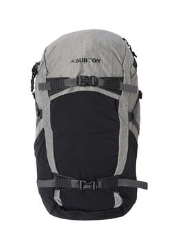 SHADE HEATHER MENS ACCESSORIES BURTON BAGS + BACKPACKS - 172921054