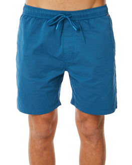 BLUESTONE MENS CLOTHING DEPACTUS BOARDSHORTS - D5183234BLUST