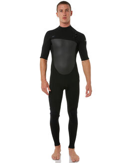 BLACK BLACK SURF WETSUITS O'NEILL STEAMERS - 3013007A05
