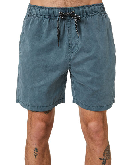 SEA MOSS MENS CLOTHING SWELL BOARDSHORTS - S5164233SEAMS