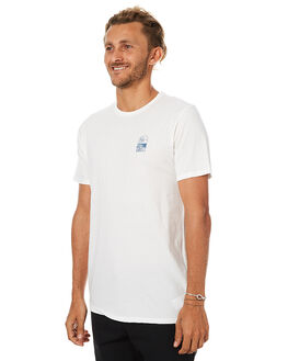 OFF WHITE MENS CLOTHING SWELL TEES - S5173007OWHT