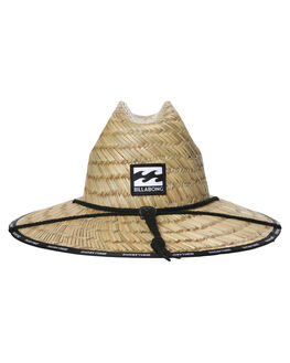 NATURAL MENS ACCESSORIES BILLABONG HEADWEAR - 9672303NAT