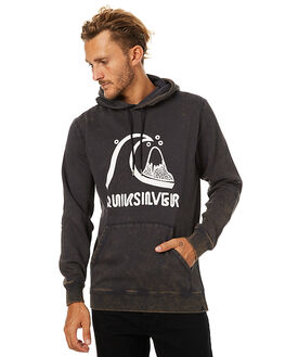 TARMAC MENS CLOTHING QUIKSILVER JUMPERS - EQYFT03610QSHD