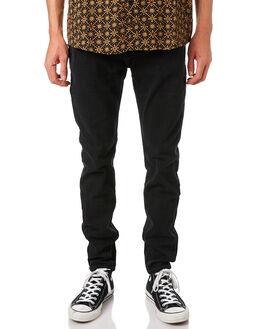 BLACK CRUSH MENS CLOTHING ROLLAS JEANS - 153533718