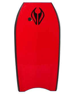 LIGHT BLUE WHITE BOARDSPORTS SURF NMD BODYBOARDS BOARDS - N19MATRIXLBLUW