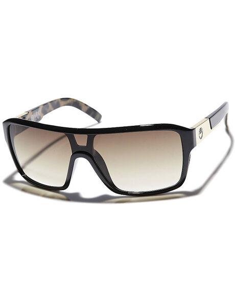 ab9bb1b87c Dragon Remix Sunglasses - Leopard Safari